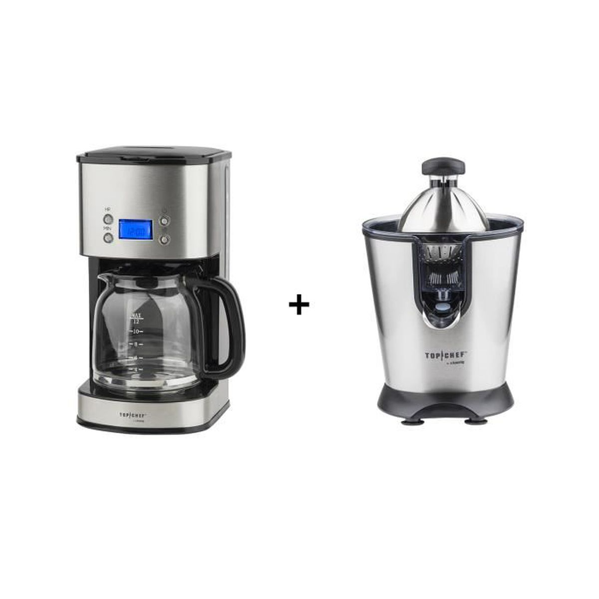 Cafetiere Programmable TassesTopc511 Chef 20 Presse Topc558 Top Agrumes Electrique 12 fy6gbY7