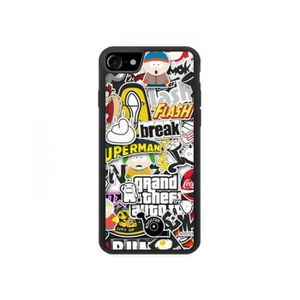 coque iphone 6 6s marques motifs