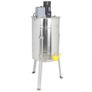 EXTRACTEURS Matériel électrique d'apiculture de machine d'extr