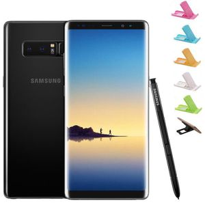 SMARTPHONE 6.3'' Pour Samsung Galaxy Note 8 N950F 64GB Occasi