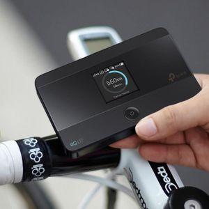 MODEM - ROUTEUR TP-Link Routeur Mobile 4G LTE-Advanced Bi-Bande: D