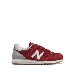 CHAUSSURES DE RUNNING New Balance Chaussures De Course rouge Enfant KL52