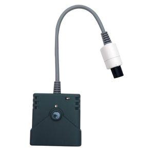 ADAPTATEUR MANETTE Brook PS3 / PS4 vers Dreamcast Super Converter Ada