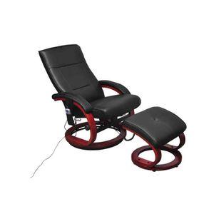 FAUTEUIL Fauteuil de massage Fauteuil de soins Relaxant 66