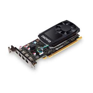 CARTE GRAPHIQUE INTERNE PNY Carte graphique Nvidia - Quadro P620 - 2 Go GD