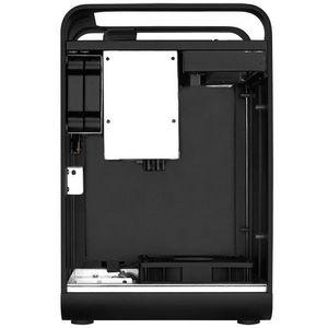 BOITIER PC  SilverStone SST-CS01B-HS - Stockage de boîtiers Mi