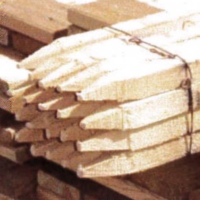 Tuteur Acacia Hauteur : 150cm