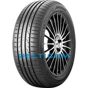 PNEUS Eté Dunlop Sport BluResponse 225/55 R16 95 V Tourisme été