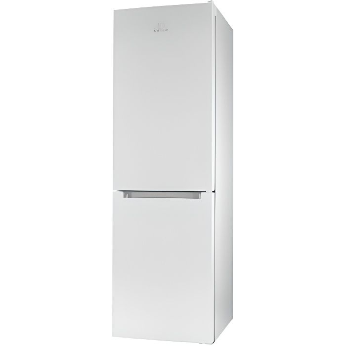 Réfrigérateur congélateur Indesit LI8S1EFW