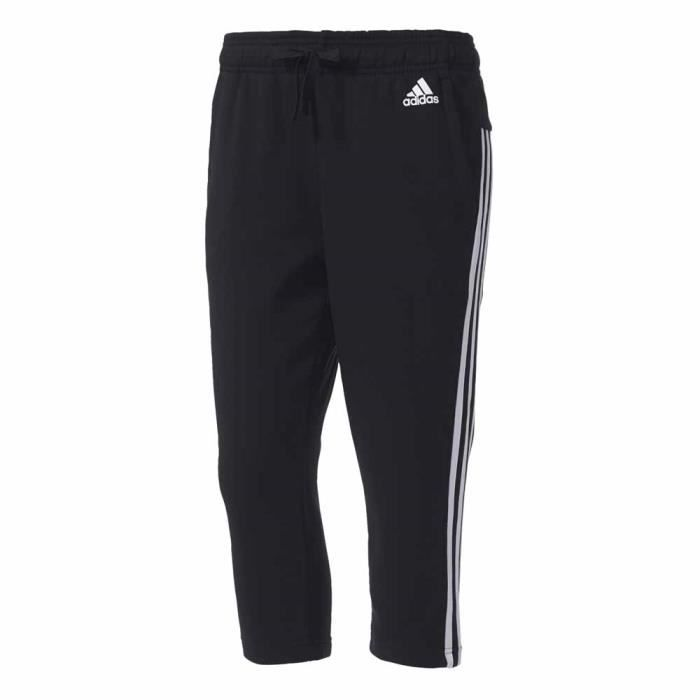 Vêtements femme Pantalons Adidas Essentials 3 Stripes Pirate Pants