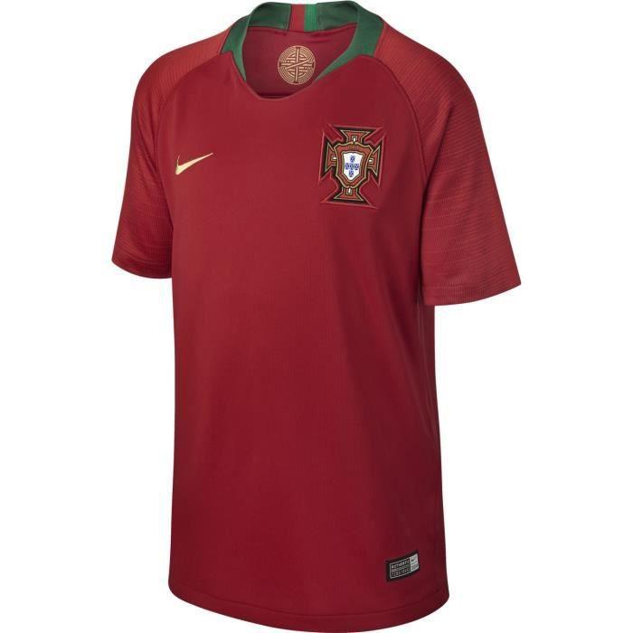 Maillot Nike Maillot Portugal Domicile