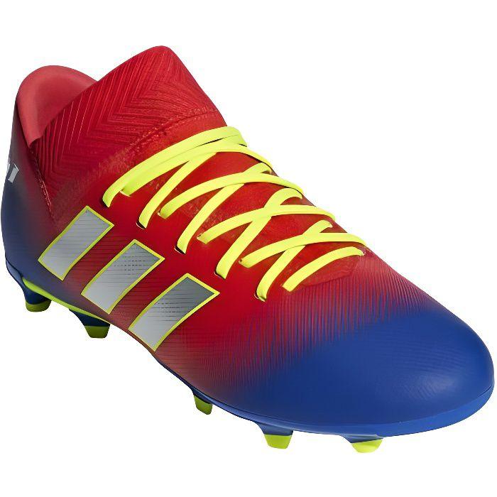 Chaussures de football kid adidas Nemeziz Messi 18.3 FG