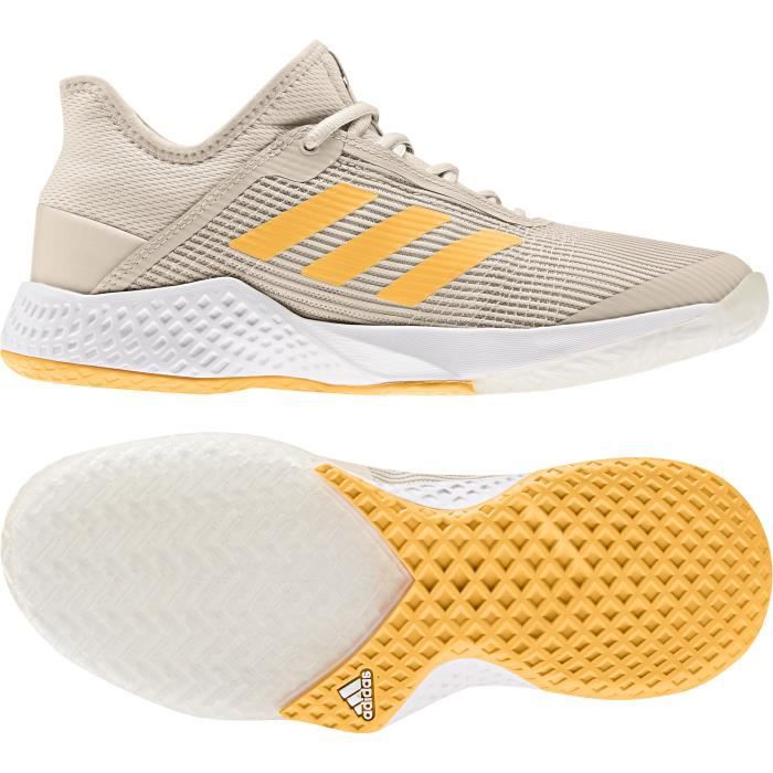 Chaussures de tennis femme adidas Adizero Club