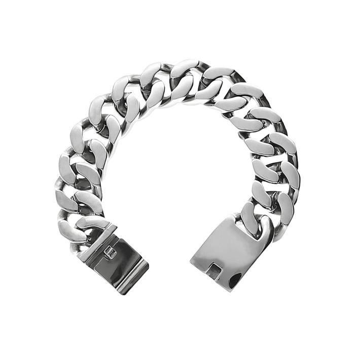 gros bracelet homme