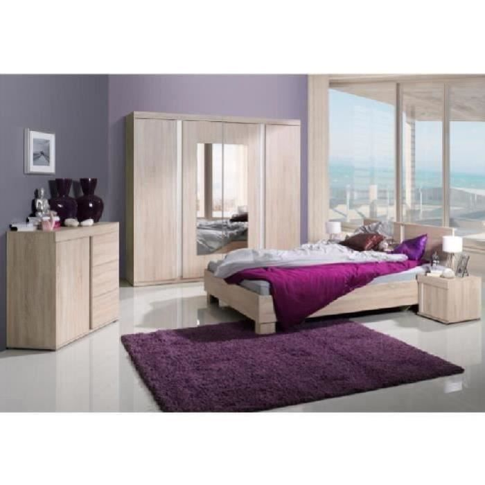 Promotion chambre adulte noel 2017 for Armoire chambre a coucher adulte