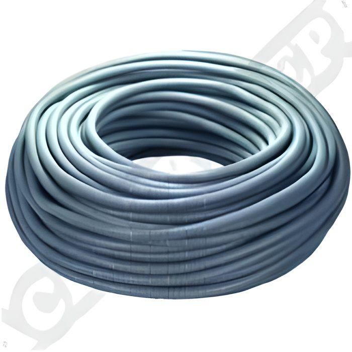 Janoplast JAN007443 Gaine ICTA avec tire fil//lubrifi/ée 100 m Diam/ètre 16 mm