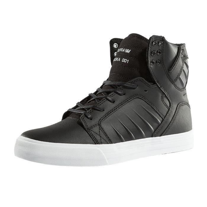 Supra Homme Chaussures // Baskets Skytop Evo