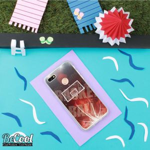 coque huawei y6 2017 basketball