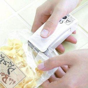 SAC DE CONSERVATION Soude sac plastique