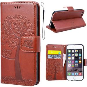 COQUE - BUMPER Young Rich Housse Coque iPhone 6/6s Embossing Desi