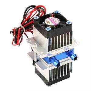 CLIMATISEUR FIXE Dispositif de refroidissement de l'eau 216W réfrig