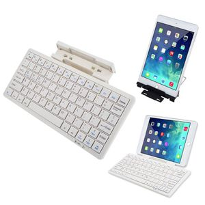 ORDINATEUR PORTABLE  Clavier sans fil Bluetooth ultra-mince pour iPad