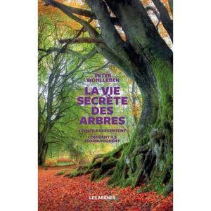 LITTÉRATURE ÉTRANGÈRE La vie secrète des arbres