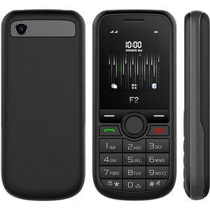 Téléphone portable Pack Prépayé SFR Téléphone Sélection F2 Clavier To