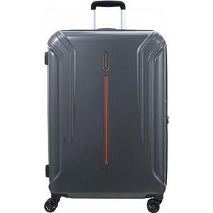 VALISE - BAGAGE Valise Rigide David Jones TSA ABS 75.5 cm - Grande