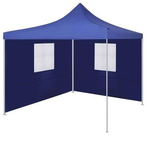 TONNELLE - BARNUM Lixada Tente de Jardin   Tente Pliable   Tente de