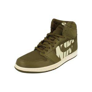 BASKET Nike Air Jordan 1 Retro High Og Hommes Basketball