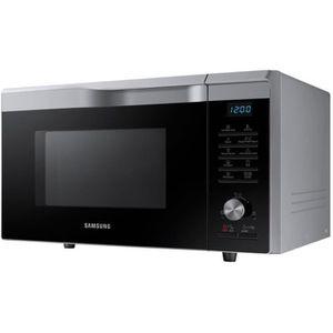 MICRO-ONDES Samsung MC28M6075CS Four micro-ondes combiné grill
