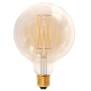 AMPOULE - LED Segula 50293, Blanc chaud, Or, A, 220-240, 50-60,