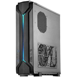 PC ASSEMBLÉ SilverStone SST-RVZ03B - Raven Boîtier PC Gamer Mi