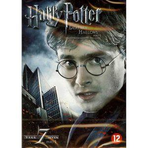 DVD FILM DVD HARRY POTTER ET LES RELIQUES DE LA MORT PART 1