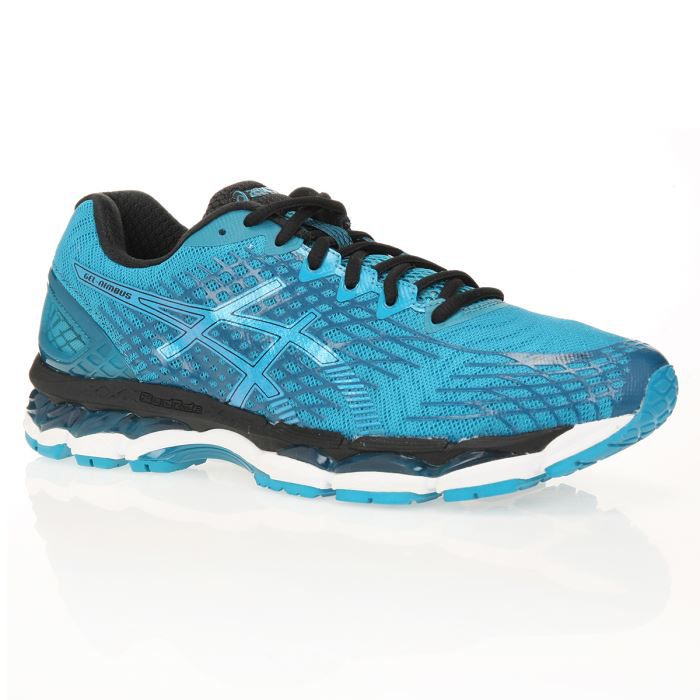 asics chaussures running gel nimbus 17 lite show homme prix pas cher cdiscount. Black Bedroom Furniture Sets. Home Design Ideas