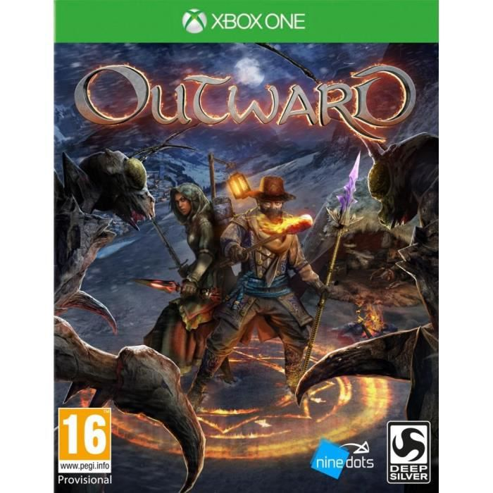 Outward - Day One Edition Jeu Xbox One