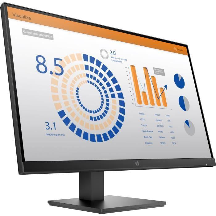 HP P27q G4 QHD Monitor Europe