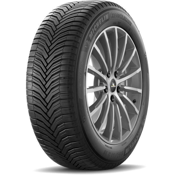 Michelin CrossClimate + 225/45R17 94W - Pneus Toute saison