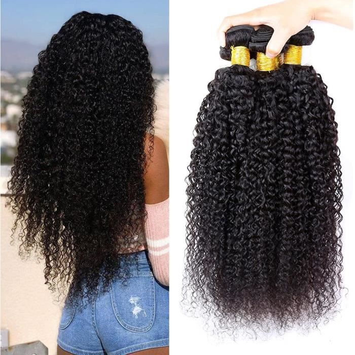 8a tissage bresilien boucle meches bresiliennes cheveux naturel brésilienne cheveux bresilien tissage cheveux remy brésiliens crép