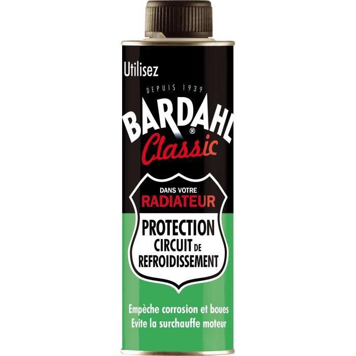 BARDAHL Protection radiateur - 400 ml