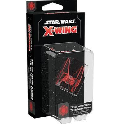 Star Wars X-Wing 2.0 : TIE du Major Vonreg (Premier Ordre)