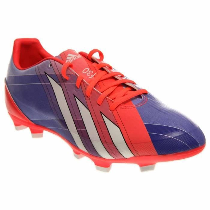 Chaussures De Running X03W5 F30 TRX FG Messi Crampons Taille-45