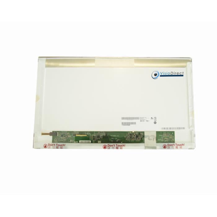 Dalle Ecran 17.3- LED HP COMPAQ Envy 17 J126NF