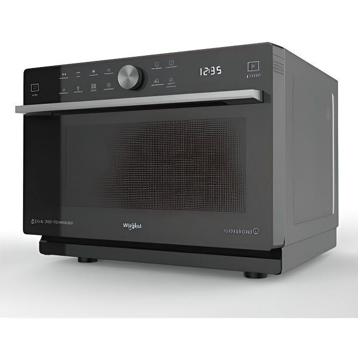 Micro-ondes posables, combiné, Supreme Chef, 33L, crisp, vapeur, 6eme s