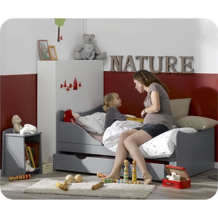 lit evolutif enfant les bons plans de micromonde. Black Bedroom Furniture Sets. Home Design Ideas