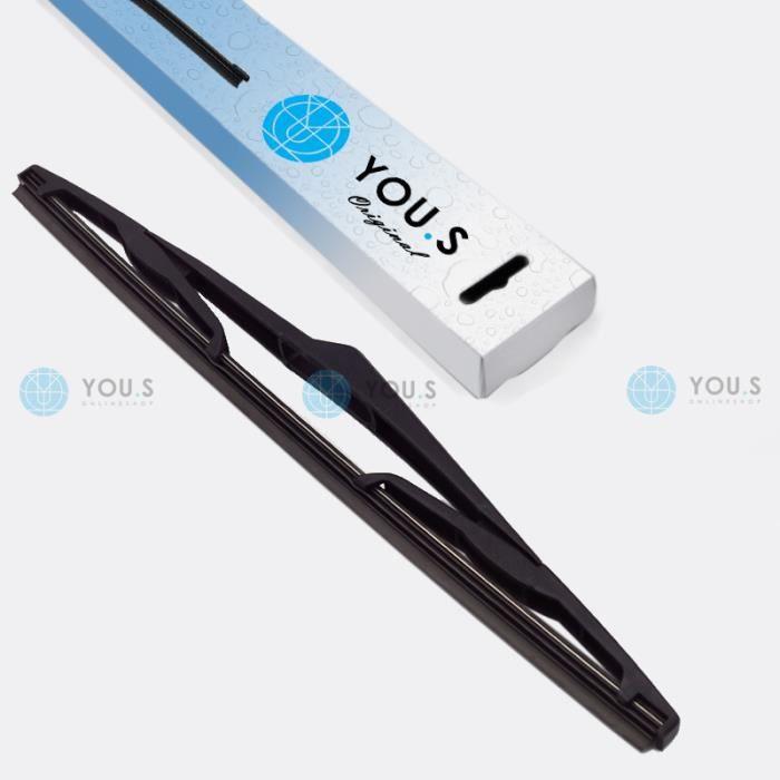 - 1515014 s Original Essuie-glaces arrière 320 mm pour FORD GALAXY You wa6