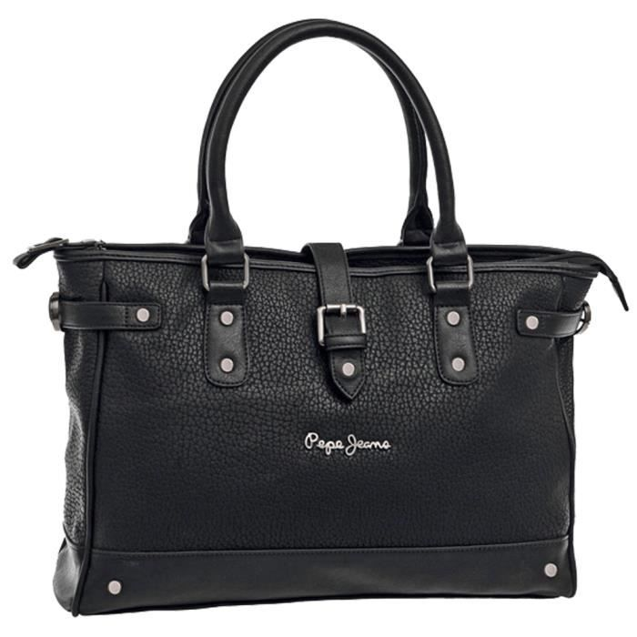bagages r sac pepe jeans femme