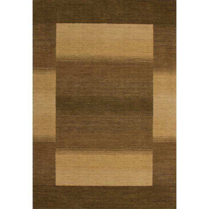 tapis gabbeh marron 200x290 lalee achat vente tapis cdiscount. Black Bedroom Furniture Sets. Home Design Ideas