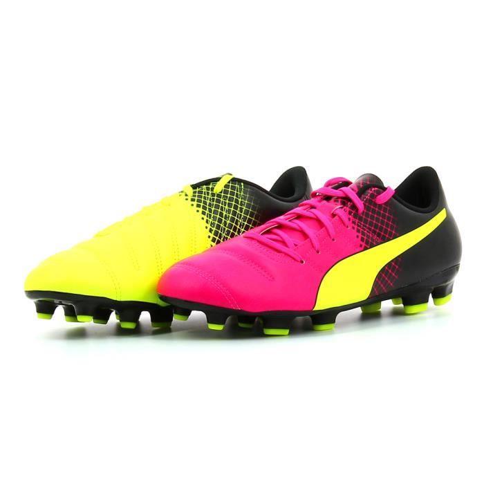 Chaussures de Football Puma Evopower 4.3 Tricks FG Prix